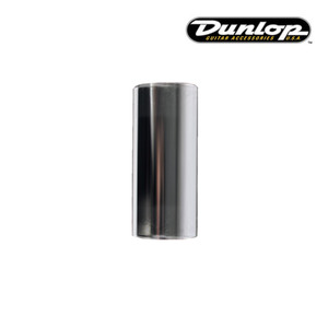 (슬라이드바) Dunlop CHROME BRASS Brighter Tone 228