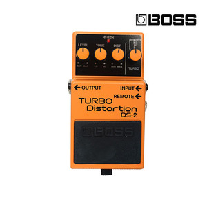 DS2 Turbo Distortion 터보 디스토션