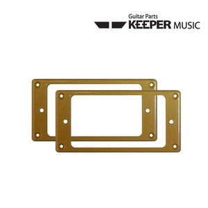 Pickup Ring Flat type Bridge Cream 브릿지 용 픽업링 (KPR-1-B)