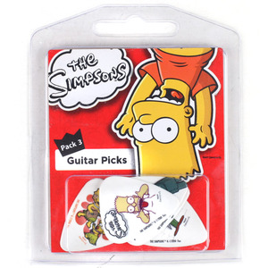 Simpson Pack-3 PIC2005
