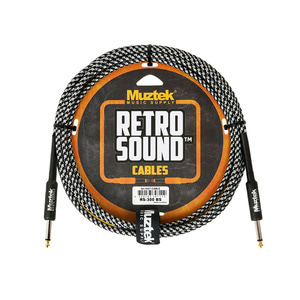 RS-300BS 천 (3m) RETRO SOUND CABLE 기타케이블
