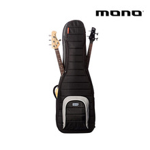 Electric Dual Bass Case Jet Black (M80-2B-BLK) 베이스 듀얼케이스