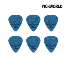 PNK-HGD100 Hot Grips 1.00mm Pick Delrin 6pack