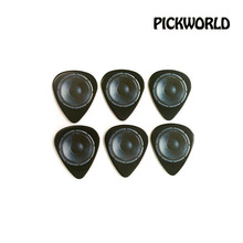 PNK-AM-H Amplifier 6 Picks Refill Pack Heavy