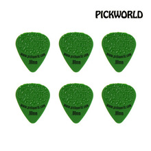 PNK-HGD88 Hot Grips 0.88mm Pick Delrin 6pack