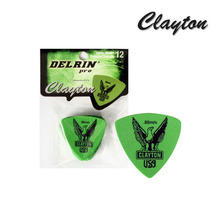 DRT88/12 Delrin Round 0.88mm triangle 12 Pack