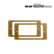 Pickup Ring Flat type Bridge Cream 브릿지 용 픽업링 (KPR-3-B)